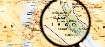Iraq Is meltingdown