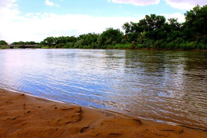 The Rio Grande