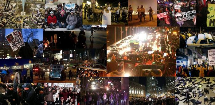 Images courtesy of the Associated Press.